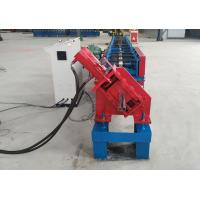 China drywall stud C channel galvanized steel Light Steel Keel Roll Forming Machine on sale