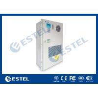 China 2500W Outdoor Cabinet Air Conditioner Rated Input Power 1012W AC220V 60Hz Compressor Cooling System on sale