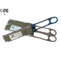 10KM 40GBase-LR4 single mode QSFP+ Optical Transceiver HPE X142 40G LC LR4 SM , JH232A Manufactures