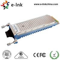 XENPAK 10GBASE LR SC SFP Fiber Optic Transceiver Module , SFP Bidirectional Transceiver Manufactures