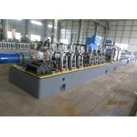 High Efficiency Stainless Steel Tube Mill Former TIG Welding Type Manufactures