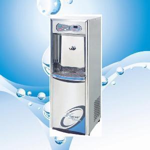 Stainless Steel Water Dispenser (KSW-171)