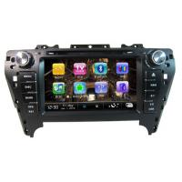 China Android Special Car DVD Player for Toyota 2012 Camry 8inch with GPS,Google map,3G, wifi on sale