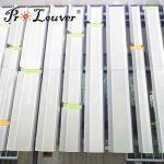 Aluminum perforated panel Manufactures