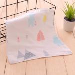Soft Absorbent 100 Percent Cotton Handkerchiefs , Personalized Cotton Handkerchiefs Manufactures