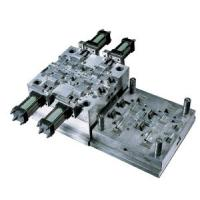 PP PC PE PVC Plastic Precision Injection Mould Cold Runner