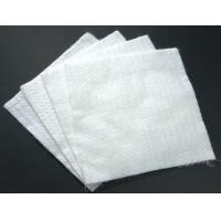 Filtration Seperation Waterproof Non Woven Geotextile Fabric Multi - Color Manufactures