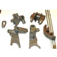 Metal Machining Parts-Brass Machining Parts (HS-BRC-008) Manufactures