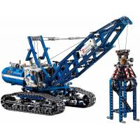Crawler Crane Luffing Compacted Steel Wire Rope K9 X K19S Rotation Resistance Manufactures