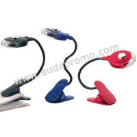 Quality AD1403 LED book light with clip,mini book light,led reading light,book lamp,reading lamp for sale