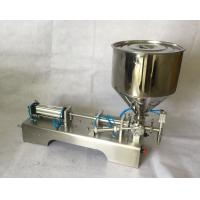 China RFC-Semi Automatic Stacking Machine 1000BPH Sus304 For Water Juice Easy To Operate on sale