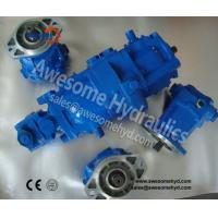 TA1919 Vickers Hydraulic Pump Hydraulic Motor Completed Unit High Precision Manufactures