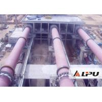 Quality 3.0×48 Energy Saving Rotating Kiln in Cement Metallurgy And Refractory Material for sale