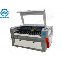 Acrylic And Wood Laser Cutting Machine , Co2 Laser Cnc Machine Fast Processing Speed Manufactures