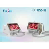 back hair laser removal 808nm diode laser FMD-1 diode laser hair removal machine Manufactures