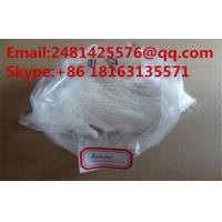 China Oral Anabolic Steroids Oxandrolone Anavar Oxandrin For Bodybuilding CAS 53-39-4 on sale