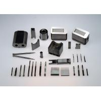 China Inserts Of Plastic Injection Mold Components In Steel 1.2343 HRC 48-52 on sale