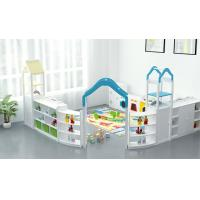 Quality Daycare Furniture Set Baby Nursery School Chairs And Tables Children's  Activities Center Furniture for sale