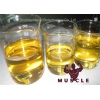 99.6% Oil Steroids Primobolan Depot / Methenolone Enanthate / Primoject 200 For Muscle Gain Manufactures