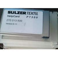China 270013500 HELP CARD Version K11, P7300 spare parts, sulzer loom spare parts on sale