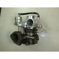 CT16 17201-30080 Water Cooled Turbo Turbine Turbocharger For TOYOTA HI-ACE HI-LUX Hilux Manufactures