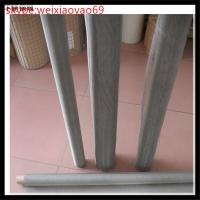 500 mesh ,0.025mm wire  twill dutch  filter stainless steel  mesh/metal mesh/stainless steel woven wire mesh/wire screen Manufactures