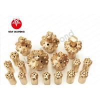 Coal Mining T45 Hole Opener Bit Drilling With Special Steel Material Body Manufactures