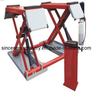 3.0t Hydraulic Scissor Car Lift (SL3.0) Manufactures