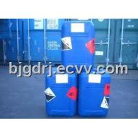 China Glacial Acetic Acid industrial grade china supplier on sale