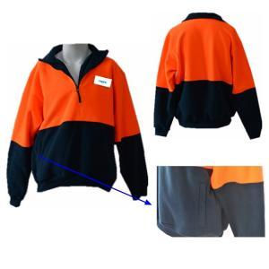 China Man Safety Flame Retardant Long Sleeve Shirts on sale