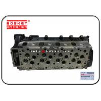 Buy cheap ISUZU 4HK1 NPR NQR Japanese Truck Parts Cylinder Head Assembly 8-98170617-0 from wholesalers