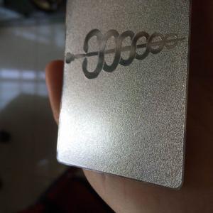 Metal card/Metal business card Manufactures
