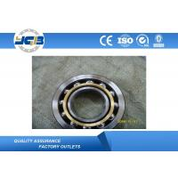 7314 BECBP Single Row Angular Contact Ball Bearing High Precision Low Noise Long Life Manufactures