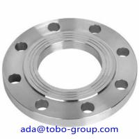 "1/2"" to 48"" Threaded lap joint flange , copper nickel 70-30 weld neck flanges Manufactures"
