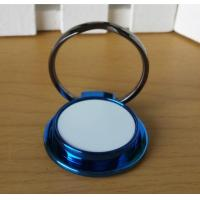 DIY Sublimation Printing Phone Fingere Ring Holder Buckle With Food Grade Raw Materials Manufactures