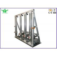 IS 9873-4 ISO 8124-4 6.1.2  Swings and Activity Toys Stability Tester-Horizontal Thrust Tester Manufactures