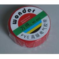 Low Temperature Heat Resistant Tape PVC Insulation Tape Air Conditioning Manufactures