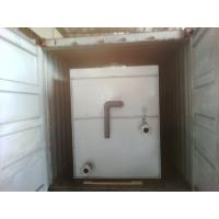 Professional Industrial Water Cooling Towers Pure Water Cooling / Heat Exchanger Cooling