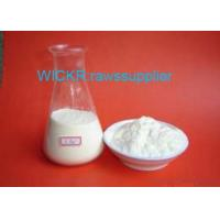 China Raw Oral Anabolic Steroids Stanozolo / Winstrol Powders For Lean Muscle on sale