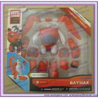 big heros 6 Baymax toys Manufactures