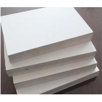 3mm Insulation Expanded PVC Foam Board Weatherproof  Lead Free Aging Prevention Manufactures