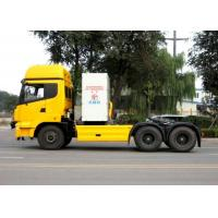 6x4 Euro3 Dongfeng CNG DFE4250VF Tractor Truck,Dongfeng Camión Tractor,Dongfeng Camion-Tra Manufactures