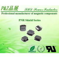 China PNR252010/12 Series 0.33~22uH Magnetic plastic SMD Power Inductors Square Size on sale