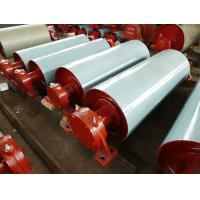 Conveyor snub pulley Manufactures