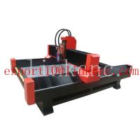 China 3D CNC Router Stone Etching Machine With Water Cooling Spindle Motor on sale