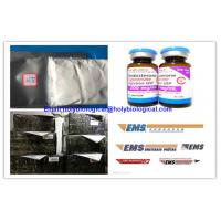 Lean Muscle Mass Gain Hormone Steroid Test Cypionate Testosterone Cypionate Manufactures