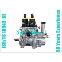 High Durability Denso Fuel Injection Pump 094000-0484 094000-0480 Manufactures