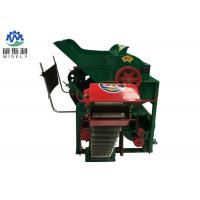 Low Loss Rate Mini Peanut Picking Machine Easy To Operate Customized Color Manufactures