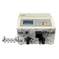 Buy cheap Automatic Wire Stripping Machine for thick wire,Thick Wire Stripper Machine from wholesalers