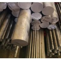 6061 T6 Solid Aluminium Solid Round Bar 10 Inches Diameter For Aircraft Industry Manufactures